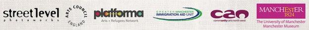 logo Banner funders