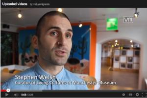 stephen welsh - youtube